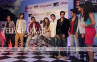 Launch of MTV Splitsvilla 8