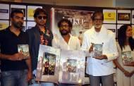 DVD launch of 'Piku'