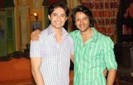 Rafi Malik and Dhruv Bhandari
