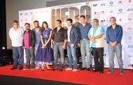 Trailer launch of 'Hero'