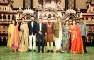 Launch of Zee TV's Ek Tha Raja Ek Thi Rani