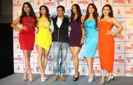 Trailer launch of 'Calendar Girls'