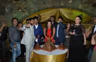 Sana Khan's GLAMOUROUS birthday bash
