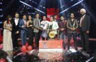 Pawandeep Rajan, Winner of &TV's The Voice India