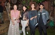 Launch of Zindagi Abhi Baki Hai Mere Ghost on Life OK