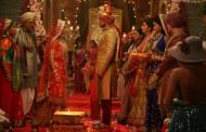 On the sets of Zee TV's Ek Tha Raja Ek Thi Rani