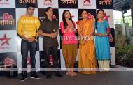Launch of Star Plus' Kuch Toh Hai Tere Mere Darmiyaan
