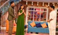 Comedy Nights With Kapil - Jazbaa Special