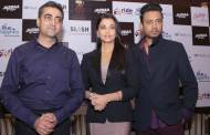 'Jazbaa' promotional event