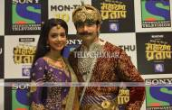 Rachana Parulkar and Ssharad Malhotra