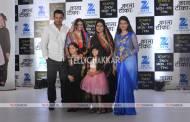 Launch of Kaala Teeka on Zee TV