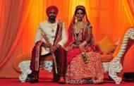 Harbhajan-Geeta's grand wedding