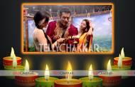 Diwali celebrations in the Bigg Boss house