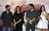 Trailer launch of 'Fitoor'