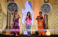 Launch of Krishndasi on Colors