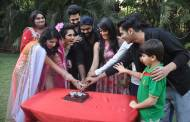 Qubool Hai wraps up shoot