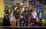 Press meet of Colors' Khatron Ke Khiladi