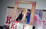 Trailer launch of 'Ki and Ka'
