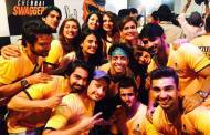 Sunny Leone launches her BCL team 'Chennai Swaggers'