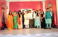 Launch of Vishkanya on Zee TV