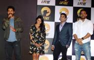Rannvijay Singh, Anita Hassanandani, Co Founder of Liftiee Ritvik Mathur and Rohit Reddy
