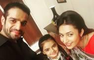 Karan Patel, Ruhaanika Dhawan and Divyanka Tripathi