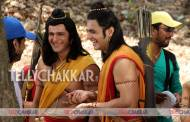 Karan Suchak and Ashish Sharma