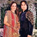 Rakshanda Khan and Sachin Tyagi