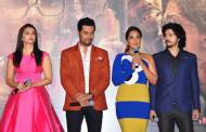 Trailer launch of Sarbjit