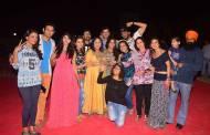 Sasural Simar Ka team