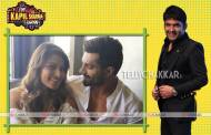 It would be interesting to see KSG and Bipasha Basu share their love story with the funny man and his crazy family
