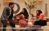 On the sets of Sony TV's Kuch Rang Pyar Ke Aise Bhi