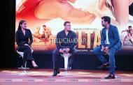 Trailer launch of 'Sultan'