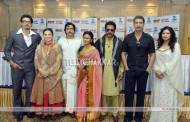 Launch of 'Amma' on Zee TV