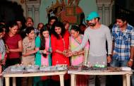 Diya Aur Baati Hum completes 1400 episodes