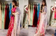 Revealed: Divyanka's wedding outfit!