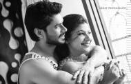 Sambhavna-Avinash's pre-wedding shoot