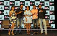 Launch of &TV's The Voice India Kids