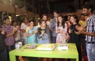 Kuch Rang Pyar Ke Aise Bhi team