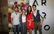 Trailer launch of Baar Baar Dekho