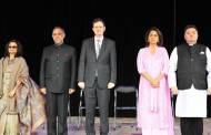 Star studded night at The Indian Film Festival of Melbourne