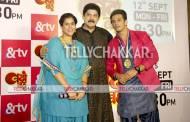 Rytasha Rathore, Pankaj Dheer and Prince Narula