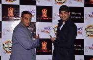 Nandish Singh Sandhu and Gaurav Aggarwal