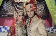 Eisha Singh and Sarrtaj Gill