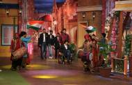 India's Paralympians on The Kapil Sharma Show