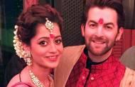 Neil Nitin Mukesh and Rukmini Sahay