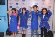 'Champi' time for Harshali, Ruhanika, Spandan and Shivansh