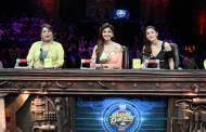 Geeta Kapur, Shilpa Shetty and Alia Bhatt