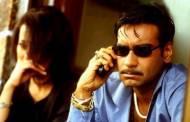 Ajay Devgn as Dawood Ibrahim in Company
