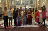 Hawan on the sets of Yeh Rishta Kya Kehlata Hai